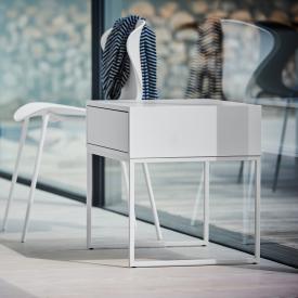 Jan Kurtz Dina side table with drawer