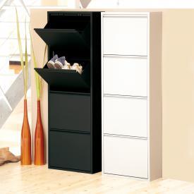 Jan Kurtz Double Berry 4 shoe cabinet