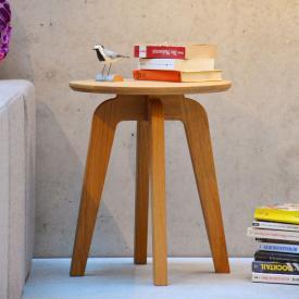 Jan Kurtz Dweller side table