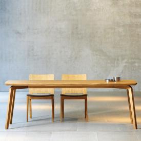 Jan Kurtz Dweller table
