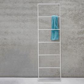 Jan Kurtz Hip towel ladder white