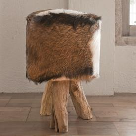 Jan Kurtz Kiowa stool