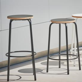 Jan Kurtz Paris bar stool