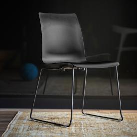 Jan Kurtz Slide chair
