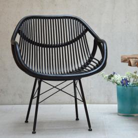 Jan Kurtz Yara lounge armchair
