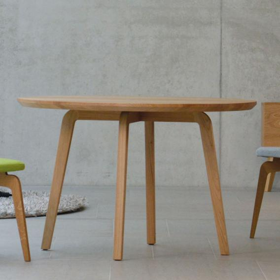 Jan Kurtz Dweller table
