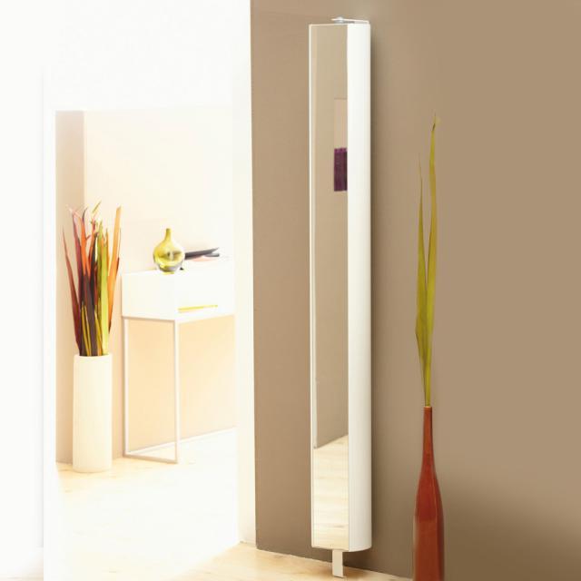 Jan Kurtz 360° Multi Tube S rack with mirror