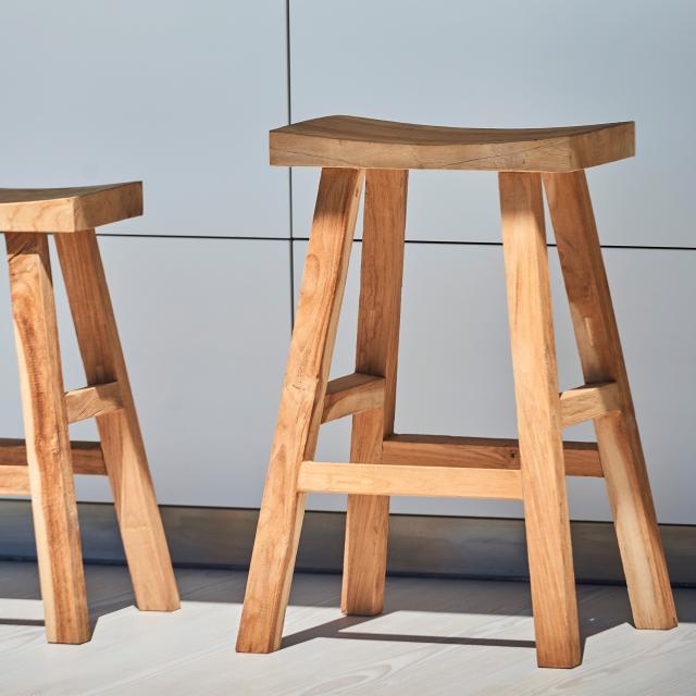 Jan Kurtz Curve bar stool