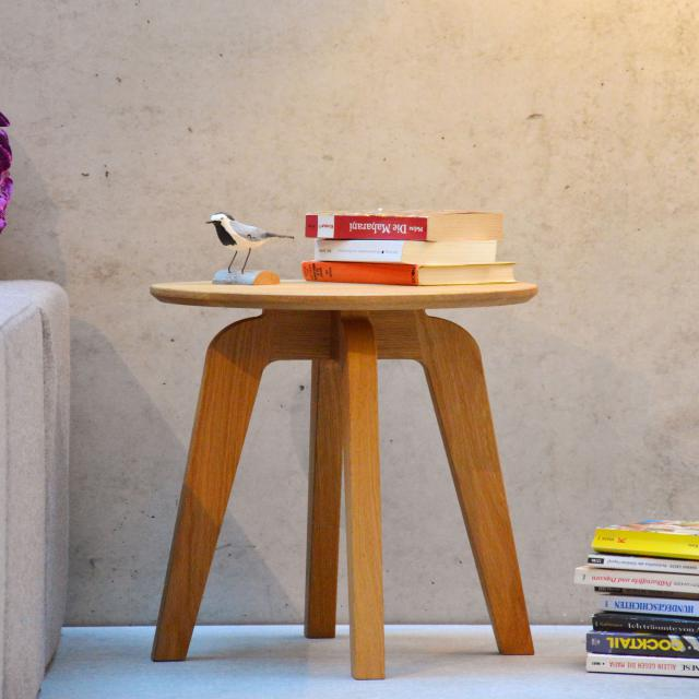Jan Kurtz Dweller coffee table