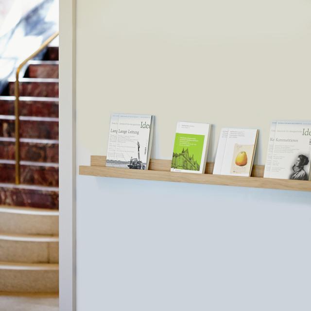 Jan Kurtz Ell wall shelf