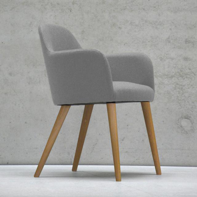 Jan Kurtz Flaminia armchair