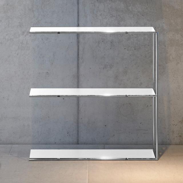 Jan Kurtz Home add-on element with 3 shelves