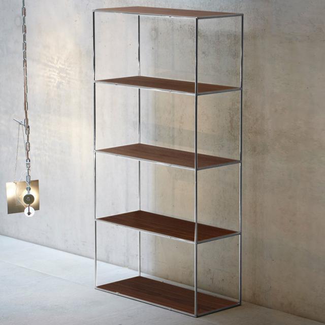 Jan Kurtz Home rack with 5 shelves