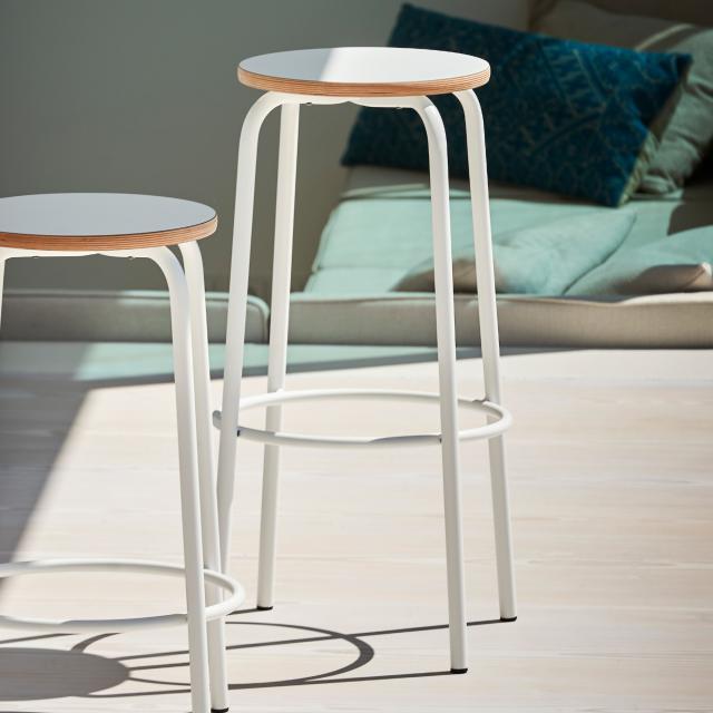 Jan Kurtz Paris bar stool