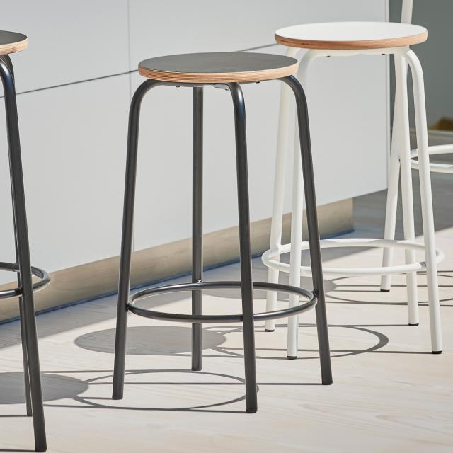 Jan Kurtz Paris counter stool