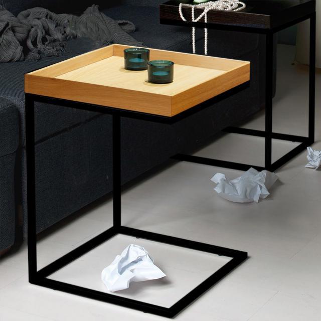 Jan Kurtz Pizzo side table