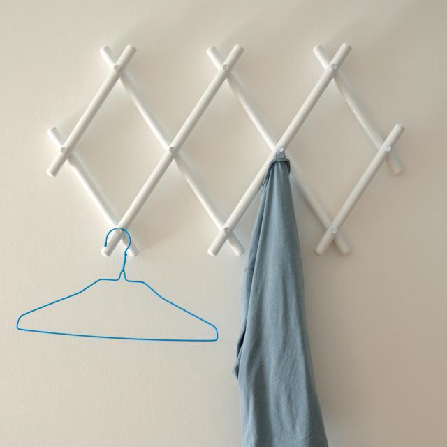 Jan Kurtz Scissors coat rack