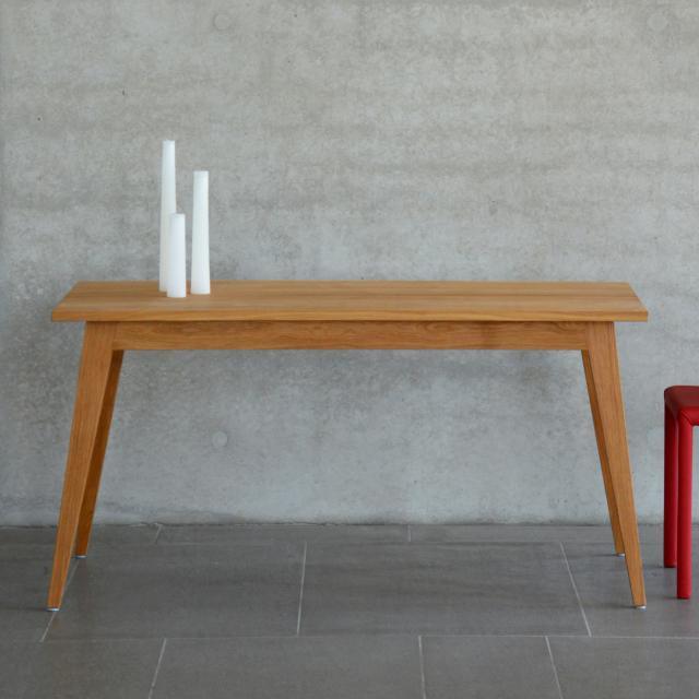Jan Kurtz Xaver dining table