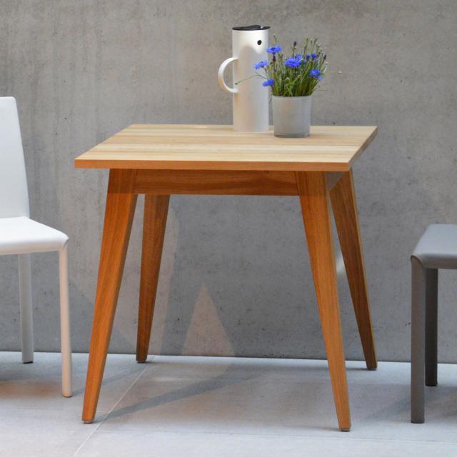 Jan Kurtz Xaver dining table, square