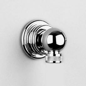 "Jörger Aphrodite wall elbow 1/2"" without hook chrome"