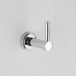 Jörger Charleston Royal wall valve chrome