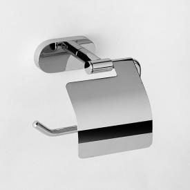 Jörger Plateau toilet roll holder with cover