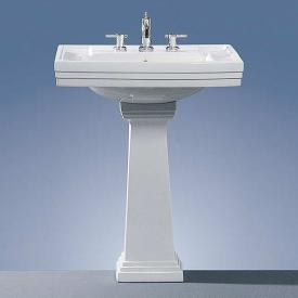 Jörger Scala II pedestal for washbasin