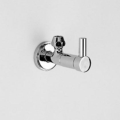 """Jörger angle valve 1/2"""" x 3/8"""" chrome"""