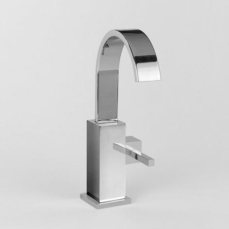 Jörger Empire Royale single lever basin mixer without waste set, chrome