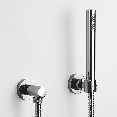 Jörger Plateau shower hose assembly