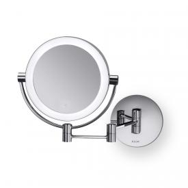 JOOP! FIXED LED beauty mirror, wall-mounted
