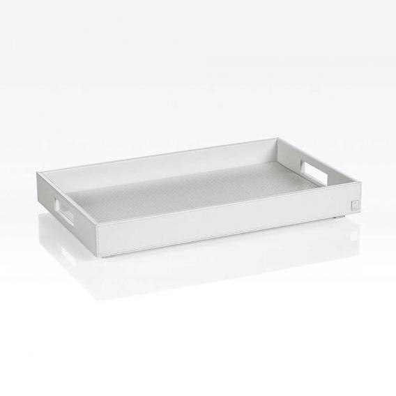 JOOP! HOMELINE small tray, white