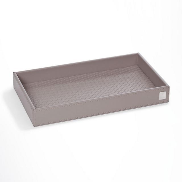 JOOP! BATHLINE tray rosé grey