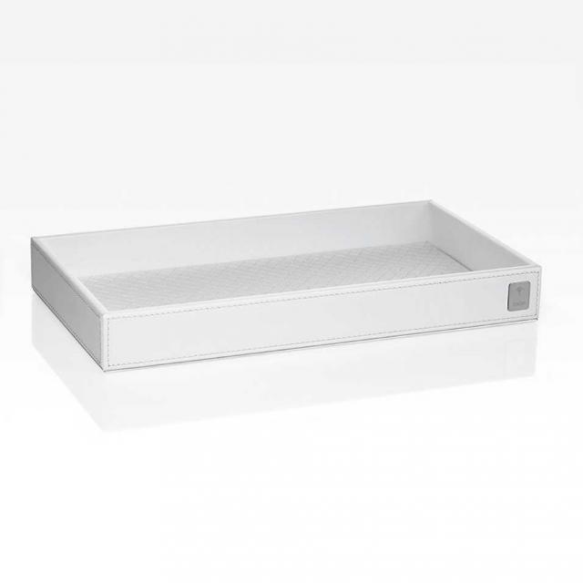 JOOP! BATHLINE tray white