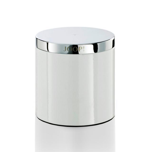 JOOP! CHROMELINE universal box chrome/white