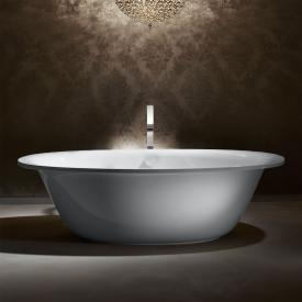 Kaldewei Ellipso Duo Oval freestanding bath white