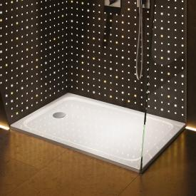 Kaldewei Cayonoplan square/rectangular shower tray white