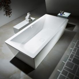 Kaldewei Conoduo rectangular bath white easy-clean finish