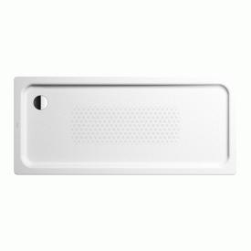 Kaldewei DuschPlan XXL rectangular shower tray anti-slip, white