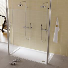 Kaldewei DuschPlan XXL rectangular shower tray white