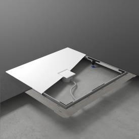 Kaldewei installation system frame ESR floor-level for shower trays