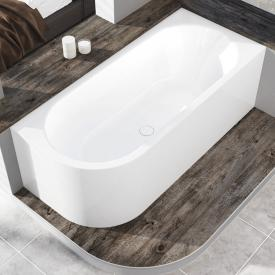 Kaldewei Meisterstück Centro Duo 1 compact bath with panelling with filling function