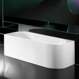 Kaldewei Meisterstück Centro Duo 1 compact bath with panelling without filling function