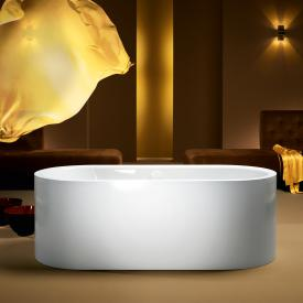 Kaldewei Meisterstück Centro Duo Oval freestanding bath with filling function