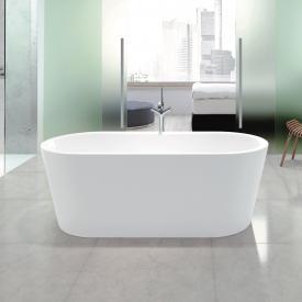 Kaldewei Meisterstück Classic Duo Oval freestanding bath white