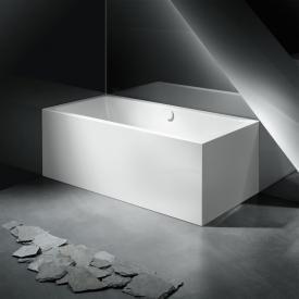 Kaldewei Meisterstück Conoduo 1 rectangular bath, corner installation with filling function