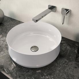 Kaldewei Ming countertop washbasin white