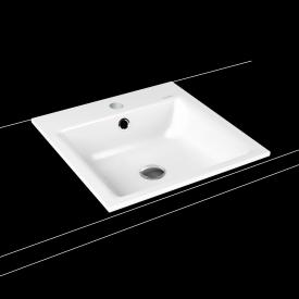 Kaldewei Puro drop-in washbasin