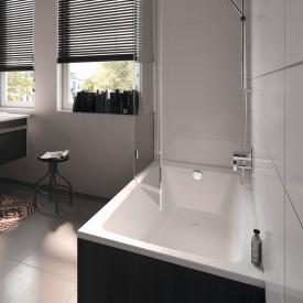Kaldewei Puro & Puro Star rectangular bath white