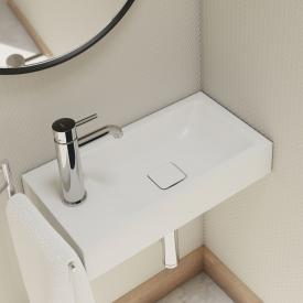 Kaldewei Set Cono hand washbasin with Steinberg 100 fitting